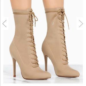 Lola Shoetique Booties👢